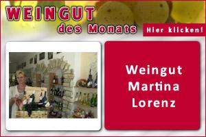 Weingut Martina Lorenz