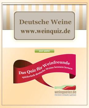 Beispiel Weinquiz