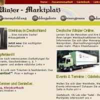 Winzer Marktplatz