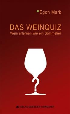 Weinberatung Egon Mark - Sommelier & Weinquiz