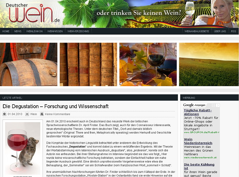 DeutscherWein.de