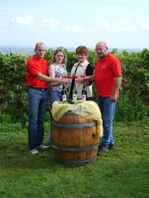 Winzerfamilie Mller