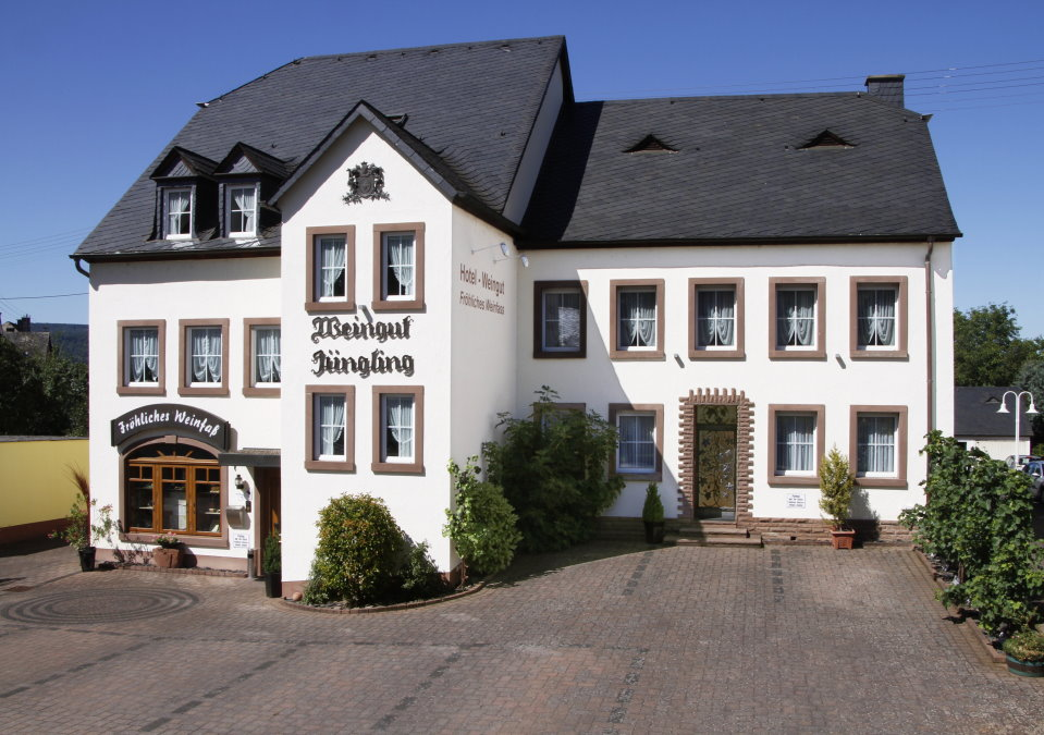 Weingut - Gästehaus Jüngling