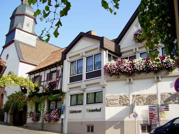 Weingut & Gästehaus Röhm