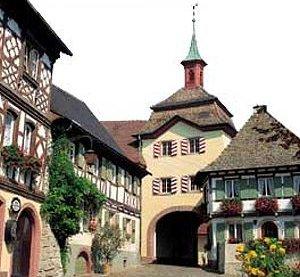 Burkheimer Winzer am Kaiserstuhl
