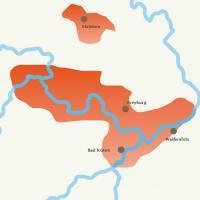 Weingut, Weingüter in der Weinregion Saale-Unstrut