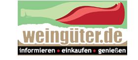 www.weingueter.de - informieren - einkaufen - genießen