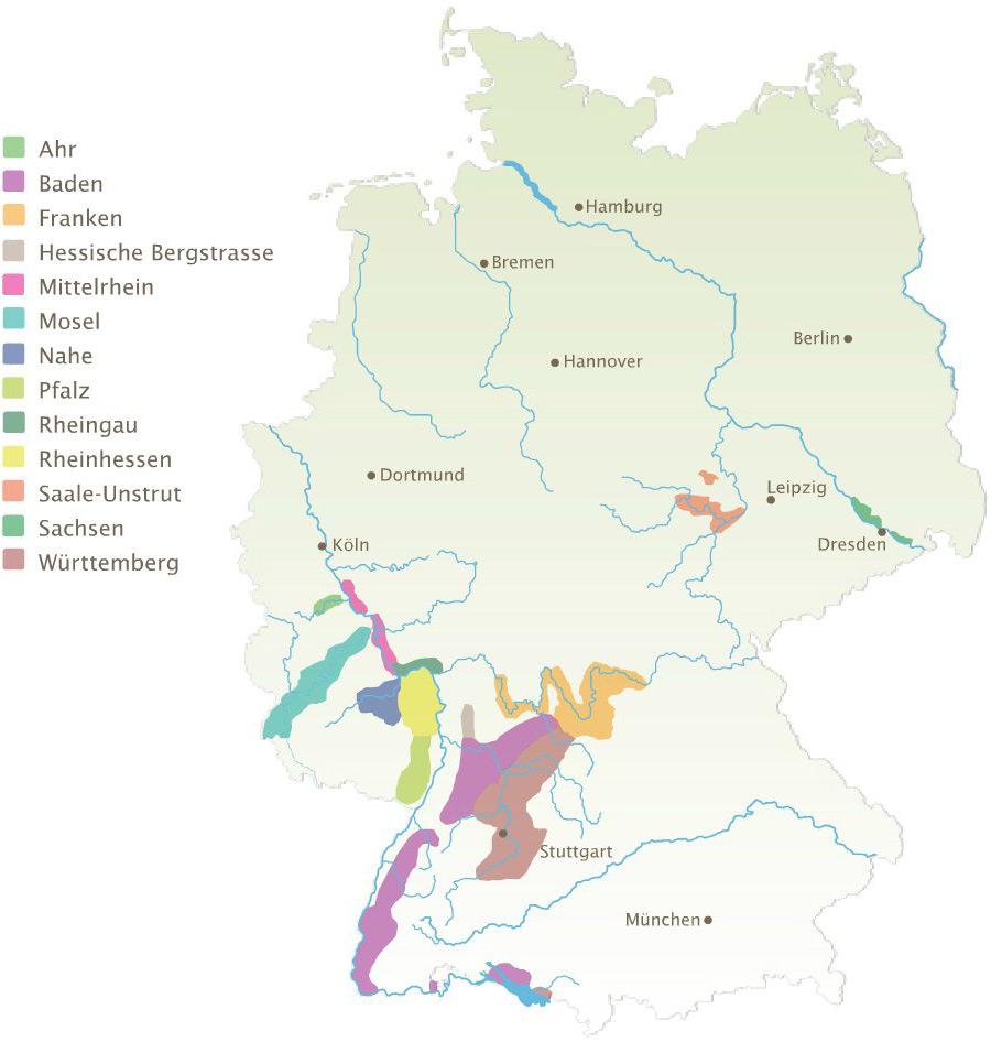 Weingut Mit Bestem Rotwein Weisswein Finden Auf Weingueter De