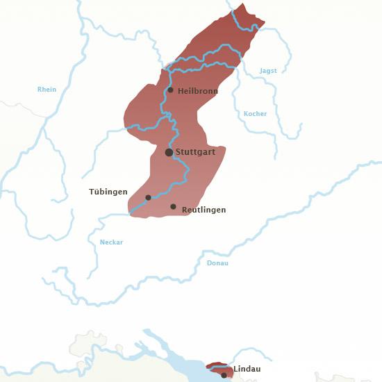 Württemberger, Württembergischer