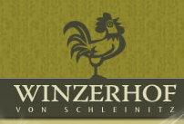 WINZERHOF von Schleinitz