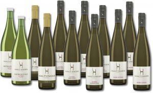 Weinprobierpaket Gutedel