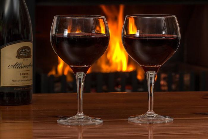 Welcher Wein passt zu welcher Trinktemperatur